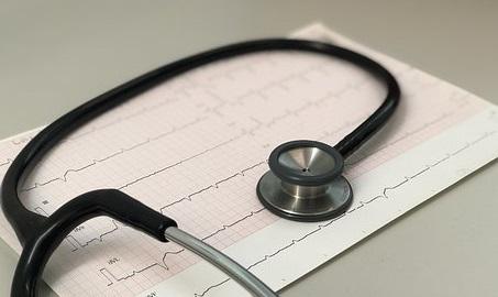 Elettrocardiogramma e visita cardiologica a domicilio cooperativa gea