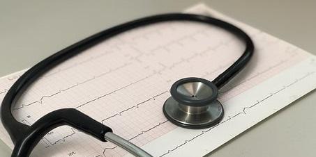 ecg e visita cardiologica a domicilio